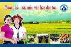 Vùng văn hóa Mường Lò - Nghĩa Lộ, nét độc đáo của du lịch Tây Bắc - Nguồn: Vietnamtourism.com.vn