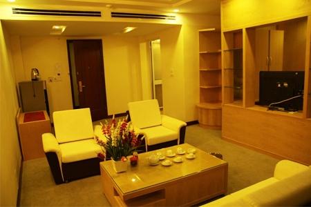 Phòng VIP I